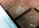 **チョコレート菓子の美味しい食べ方**