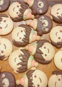 メリクリ大好き!クリスマスクッキー