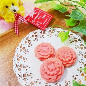 母の日に♪カーネーション/バラクッキー