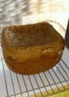 HBで米粉100%の食パン