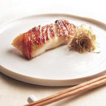 金目鯛の西京味噌漬け焼き