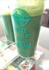 スペシャルグリーンジュース