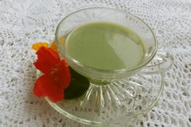 エコ☆ソラマメ(さや)スープ☆安価♪節約