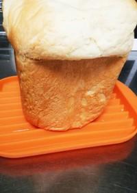 ラーマで作る☆HBでミルク食パン♪