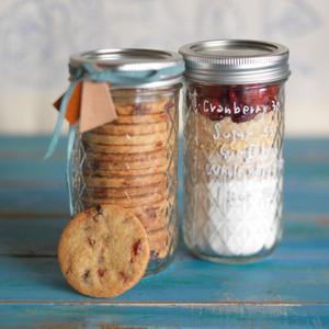DIY全粒粉クッキー