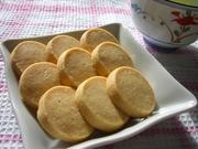 簡単なのに本格!バニラなクッキー☆の写真
