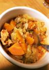 ダイエットに!活力鍋で野菜スープ