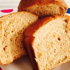 粉しょうゆで食パン!?