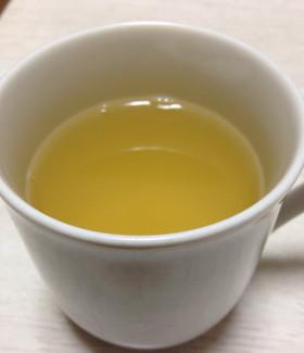 風邪に効く生姜入りポカポカハチミツレモン