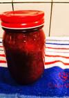 紅色綺麗な!イチゴジャムの作り方