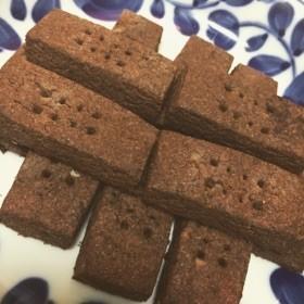 グルテンフリー ココナッツオイルクッキー