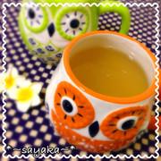 ぽかぽか!蜂蜜生姜レモンでホットドリンクの写真