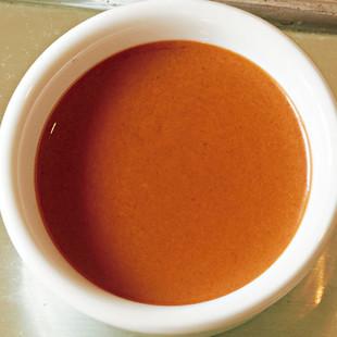 トマトクリームソース