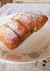 簡単!美味しい★キウイのパウンドケーキ★