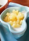 離乳食(カミカミ期) 簡単♪ミルクプリン