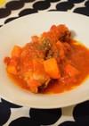 本当に美味しいスペアリブのトマト煮込み