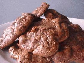 コーヒー好き必見レシピ第9段★チョコエスプレッソクッキー