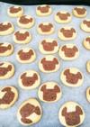 ミッキーのアイスボックスクッキー☆