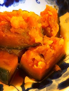 簡単☆黄金比でホクホクなカボチャの煮物