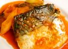 ☺簡単ピリ辛おかず♪鯖のコチュジャン煮☺