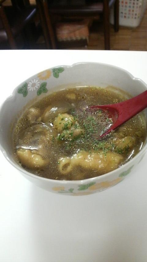 ☆ソトアヤム~バリの鶏肉スープ~☆