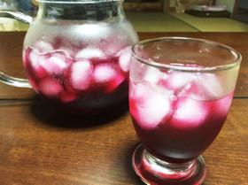 旬の味!☆赤紫蘇ジュース☆