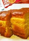 米粉のパウンドケーキ※アレルギー対応