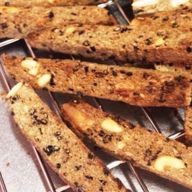 クッキーをサクサク、ザクザクにする方法♡