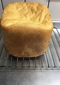 チーズ入りの食パン(スライスチーズ)
