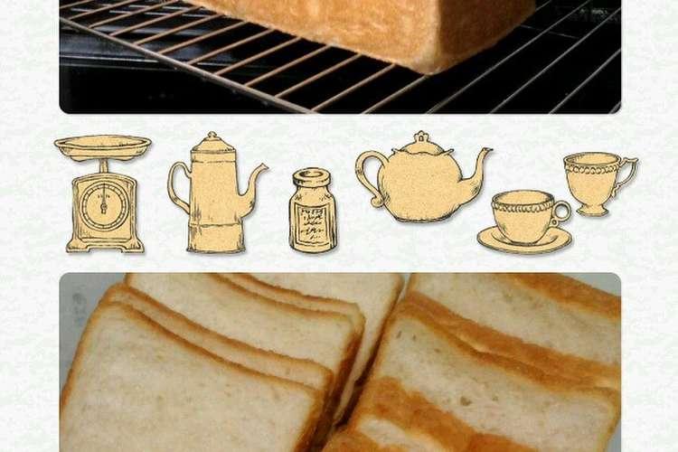 食パン 一 斤 と は