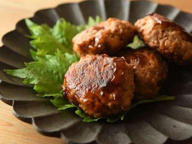 豚ひき肉 簡単