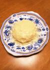 ズボラ豆腐プリン