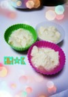 離乳食☆初めての高野豆腐