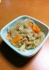 薄味❀健康❀切り干し大根の煮物