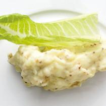 マッシュポテトサラダ