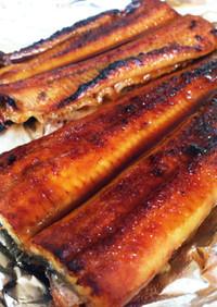 サクッふわっ市販の鰻の絶品食べ方