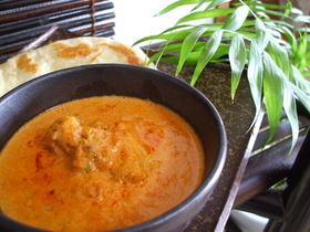 インドカレーのバターチキン∞簡単アレンジ