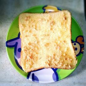 お家で作るアーモンドバター
