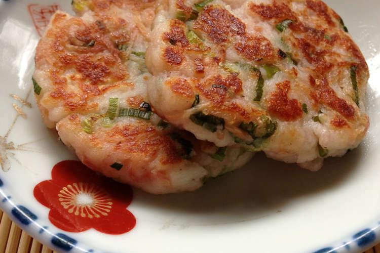 レシピ 紅生姜