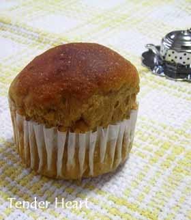 モカ&キャラメルチョコチップパン