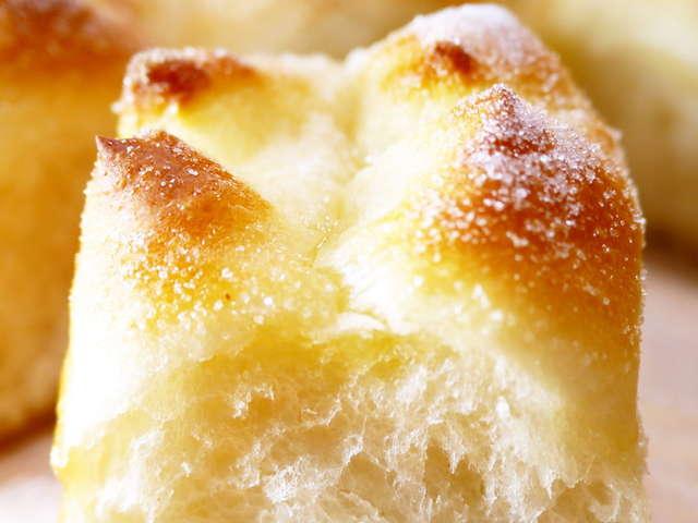 ちぎりパン 作り方
