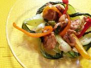 調味料一つで☆美味しい鶏ももの蒸し焼きの写真