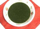 エジプト モロヘイヤのスープ