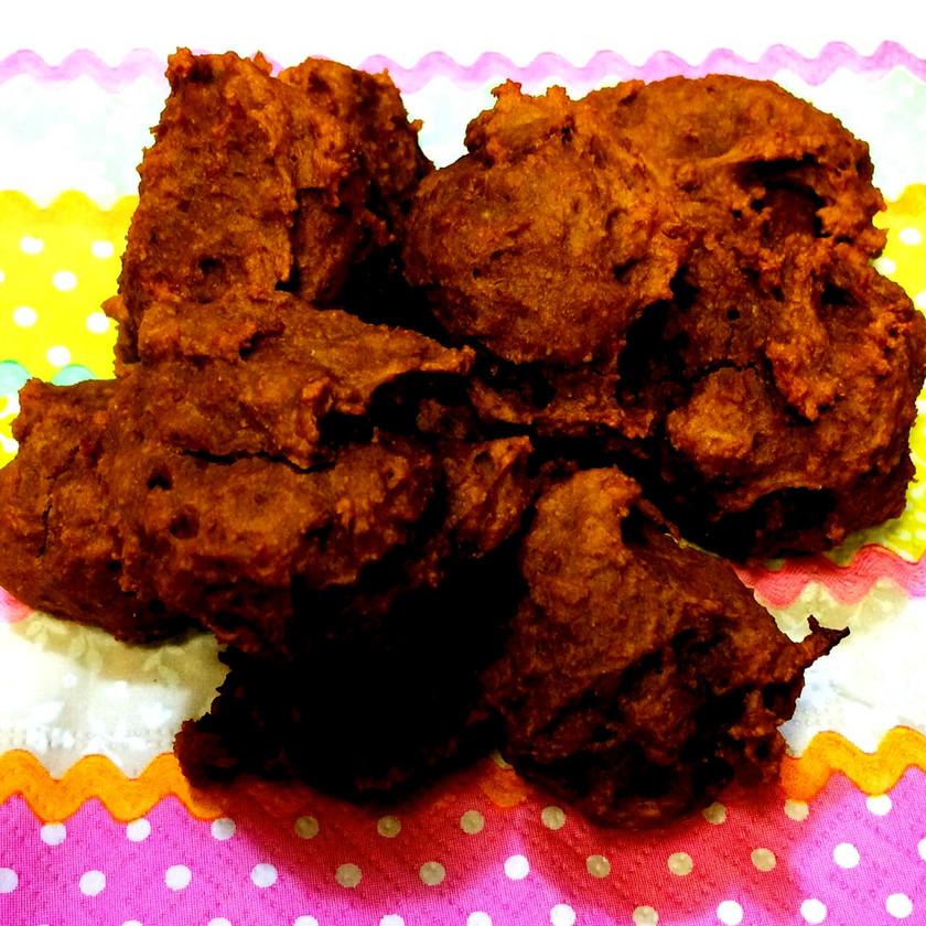 発酵焙煎雑穀&ライスミルクの焼き菓子