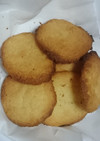 HMでさくさくクッキー