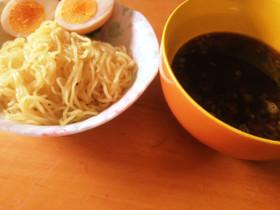 かなりうまい♡簡単魚介醤油つけ麺スープ