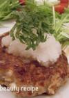 栄養満点★お魚のハンバーグ!サバーグ