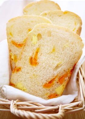 HB早焼き♪チーズ☆ソフトフランスパン