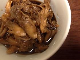 お弁当に♡ダイエットに♡舞茸の甘辛煮