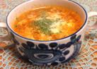 速攻愛情たっぷりスープ